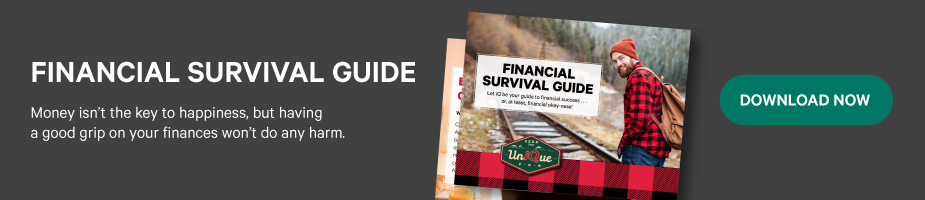 Download the Financial Survival Guide