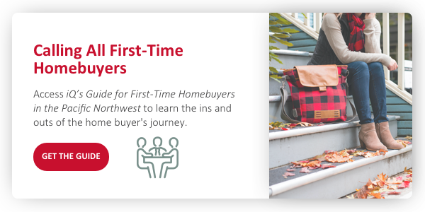 Download the Guide for First-Time Homebuyers