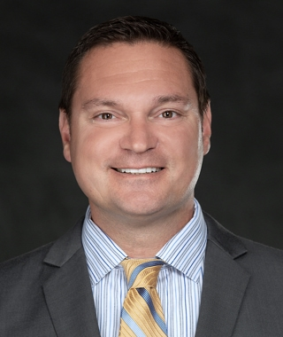 Jeremy Wiersma as new VP of Business Services for iQCU